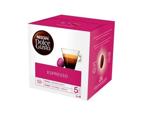 Nescafé Dolce Gusto Espresso Coffee...
