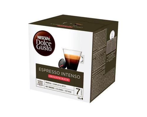 Nescafé Dolce Gusto Espresso Intenso...