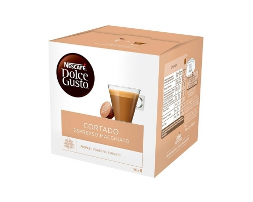 Nescafé Dolce Gusto Espresso...