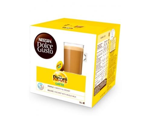 Nescafé Dolce Gusto Ricoré Latte...
