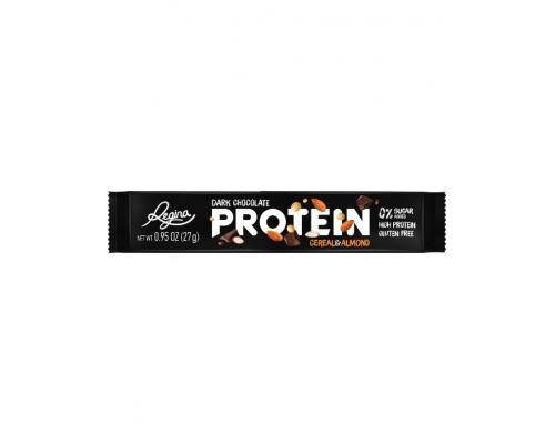 Regina Protein Cereal and Almond Dark...