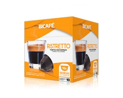 Bicafé Dolce Gusto * Ristretto Coffee...