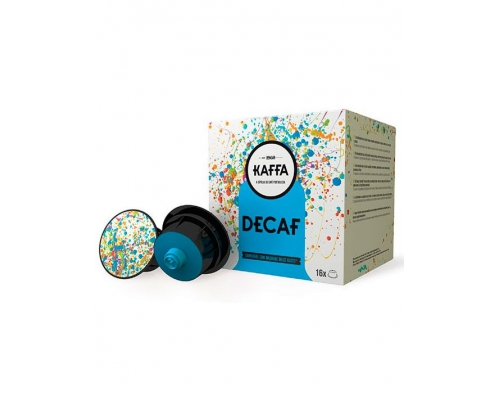 Kaffa Dolce Gusto * Decaf Coffee Pods...