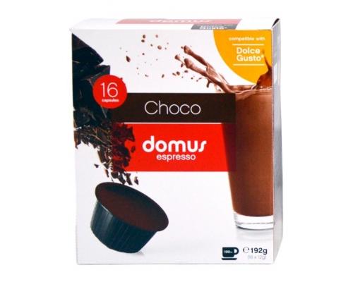 Domus Espresso Dolce Gusto * Hot...