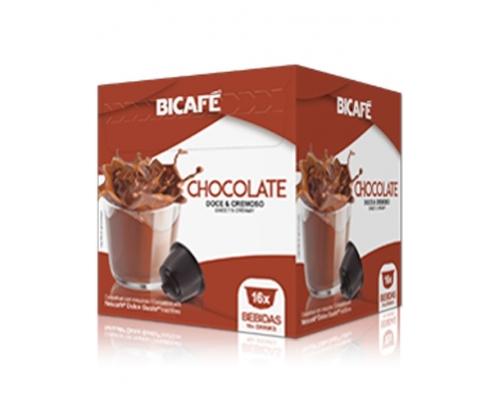 Bicafé Dolce Gusto * Hot Chocolate...