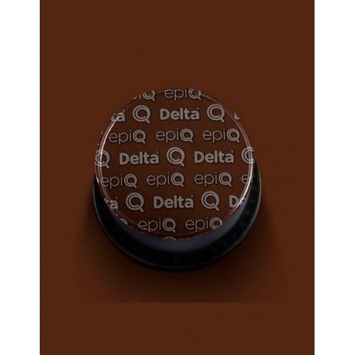 Delta Q Epiq 10 Cápsulas Café