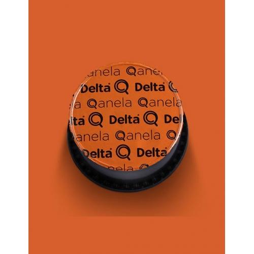 Delta Q Qanela 10 Cápsulas Café