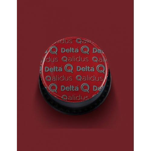Delta Q Qalidus XL 40 Cápsulas Café
