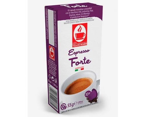 Bonini Nespresso * Forte Coffee Pods...