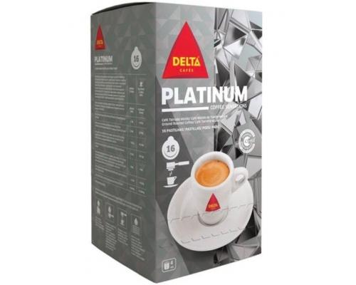 Delta Platinum Coffee ESE Espresso...