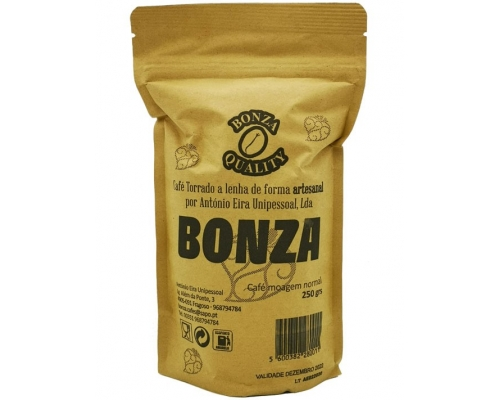 Bonza Medium Ground Coffee 250 Gr