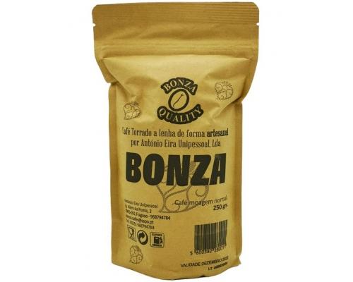 Café Moagem Normal Artesanal Bonza...