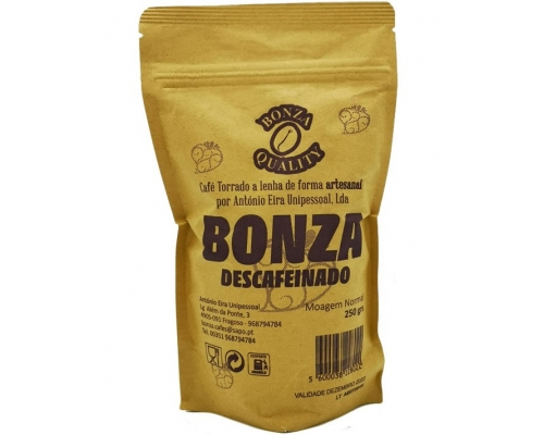 Bonza Medium Ground Decaffeinated...