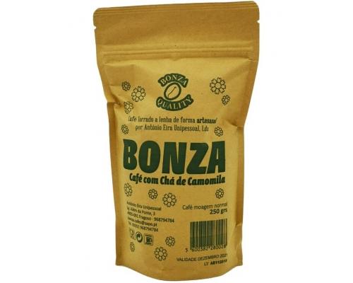 Bonza Medium Ground Coffee with...