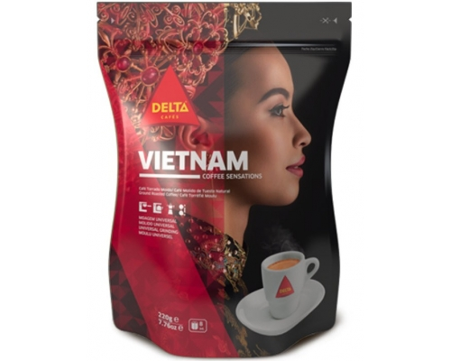 Delta Vietnam Ground Roasted Coffee...