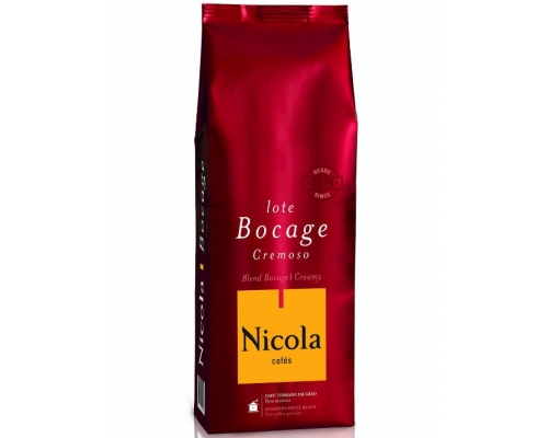 Café Grão Bocage Nicola 1 Kg