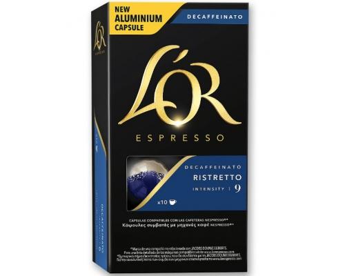 L'Or Espresso Nespresso * Ristretto...