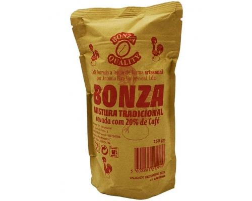 Bonza Traditional Blend 250 Gr