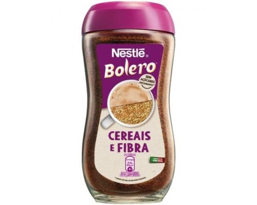 Bebida Cereais e Fibra Bolero Nestlé...