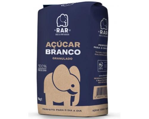Rar Granulated Sugar Paper Package 1 Kg