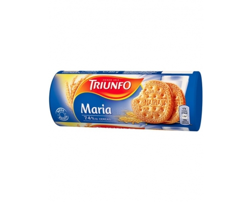 Triunfo Marie Biscuit 200 Gr