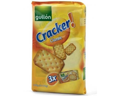 Gullón Classic Cracker 3 x 100 Gr
