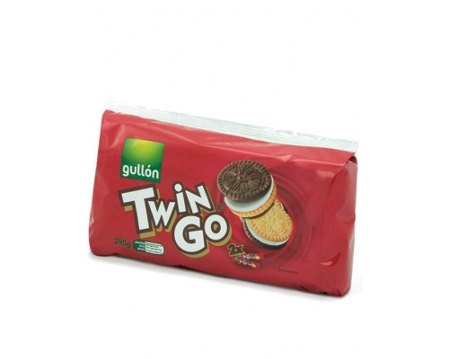 Gullón Twin Go Cream Sandwich...