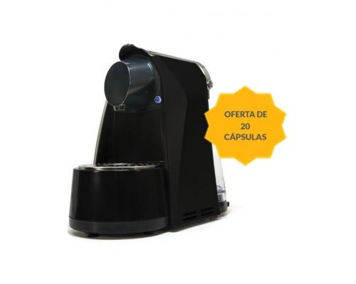 Kaffa Cino Black Auto Pod Coffee...