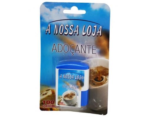 A Nossa Loja Sweetener 100 Pk