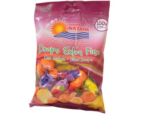 Nazaré Extra Fino Fruit Filled Drops...