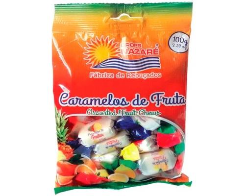 Nazaré Toffee Assorted Fruit Chews...