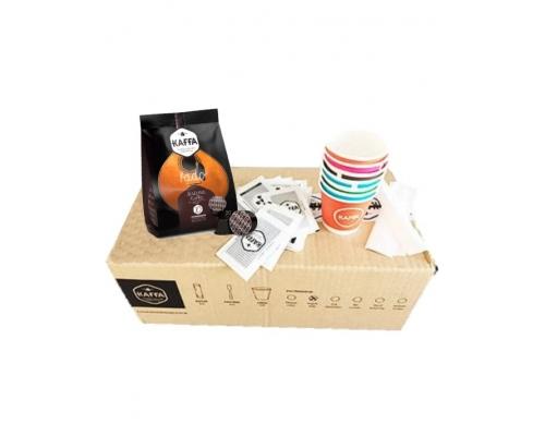Kaffa Fado Kit Coffee Pods 60 Un